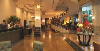 Miraflores Park, A Belmond Hotel, Lima - לימה - לובי