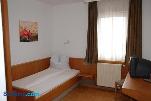 Hotel-Restaurant Zum Goldenen Hahnen - Markgröningen - Bedroom