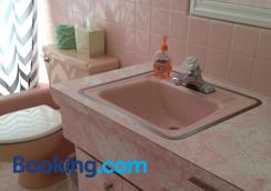 Cheston House - Exclusively All Male Gay Guest House - Fort Lauderdale - Bathroom