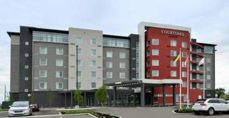 Courtyard by Marriott Saskatoon Airport - ซัสคาทูน