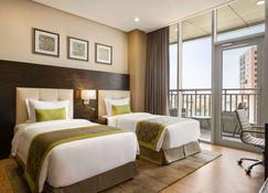 Wyndham Garden Manama - Manamah - Slaapkamer