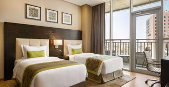 Wyndham Garden Manama - Manama - Phòng ngủ