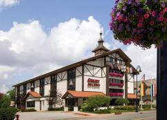 Drury Inn & Suites Frankenmuth - Frankenmuth - Building