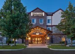 Staybridge Suites Kalamazoo - Kalamazoo - Building