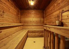 Americas Best Value Inn Duluth Spirit Mountain Inn - Duluth - Spa