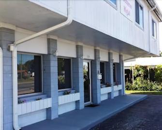 Nocturne Motel - New Smyrna Beach - Edificio