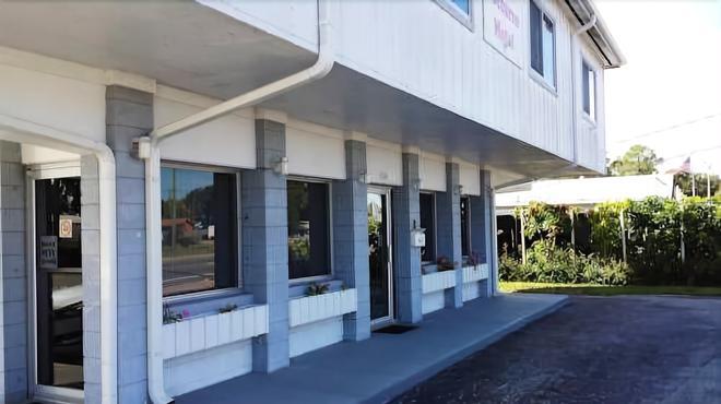 Nocturne Motel - New Smyrna Beach - Building
