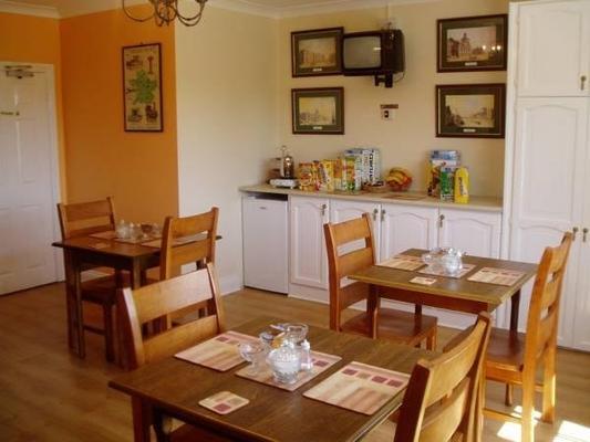 Meadow View B&B - Navan - Restaurante
