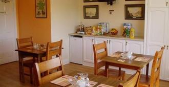 Meadow View - Navan - Restaurant