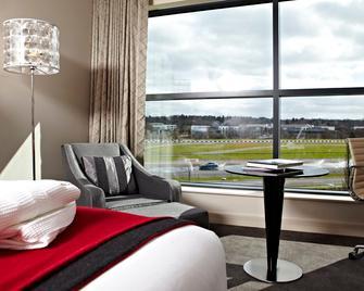 Brooklands Hotel Surrey - Weybridge - Ložnice