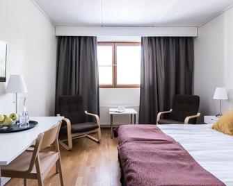 Hotel Hermica - Tampere - Habitación