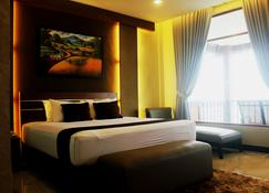 Bintan Agro Beach Resort & Spa - Телукбакау - Спальня