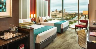 Potawatomi Hotel & Casino - Milwaukee
