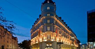 Mandarin Oriental, Munich - Munich - Building