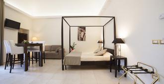 La Civetta - Foggia - Schlafzimmer