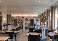 ステラ スイス クオリティ ホテル - インターラーケン - レストラン