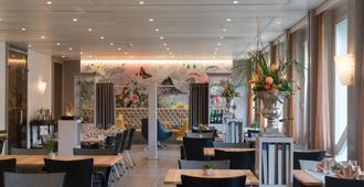 Stella Swiss Quality Hotel - Interlaken - Restaurant