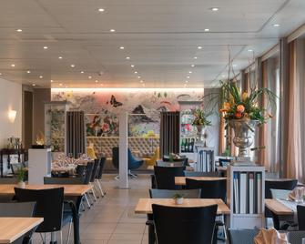 Stella Swiss Quality Hotel - Interlaken - Restaurante