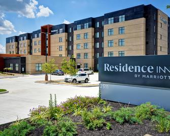 Residence Inn by Marriott Cincinnati Northeast/Mason - Mason - Gebouw