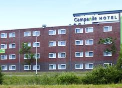 Campanile Hotel Breda - Breda - Edifício