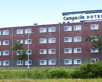 Campanile Hotel Breda - Breda - Gebäude