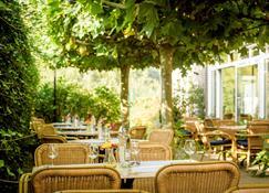 Campanile Hotel Breda - Breda - Restaurante