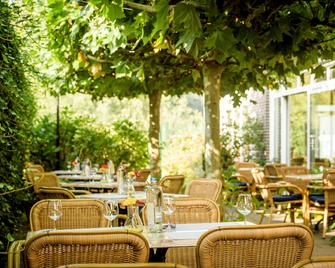 Campanile Hotel Breda - Breda - Restaurant