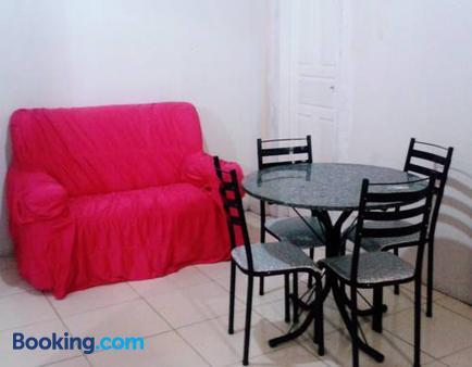Pousada Sitio Preguicas - Barreirinhas - Dining room