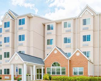 Microtel Inn & Suites by Wyndham Hoover/Birmingham - Hoover - Building