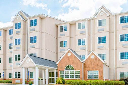 Microtel Inn & Suites by Wyndham Hoover/Birmingham - Hoover - Building