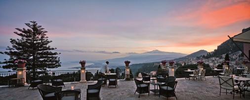 Belmond Grand Hotel Timeo - Taormina - Bar