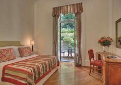 Belmond Grand Hotel Timeo - Taormina - Bedroom