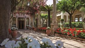 ベルモンド グランド ホテル ティメオ - タオルミーナ - 建物