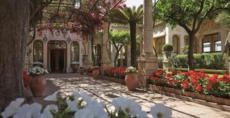 Belmond Grand Hotel Timeo - Taormina - Toà nhà