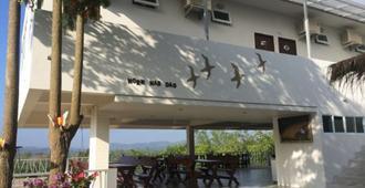 Norn Nab Dao Rimphu Resort - Chiang Khan