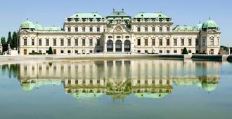 Ibis Styles Wien City - Viena - Edificio