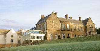 Wyck Hill House Hotel And Spa - Cheltenham - Building