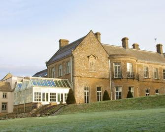 Wyck Hill House Hotel And Spa - Cheltenham - Edificio