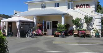 Boutique Motel - נלסון - בניין