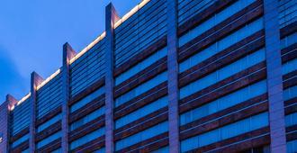 JW Marriott Hotel Bogota - Μπογκοτά - Κτίριο