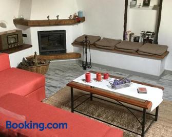 Casa Lucia - Garachico - Living room