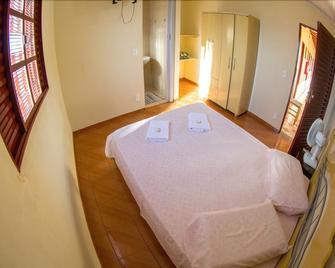 Pousada Avaré - Avare - Bedroom