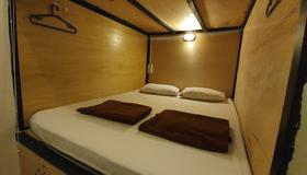 OYO 89728 Home Guesthouse & Cafe - Malakka - Makuuhuone