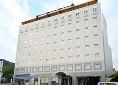 Uwajima Oriental Hotel - Uwajima - Bâtiment