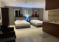 Curacao Suites Hotel - Willemstad - Bedroom