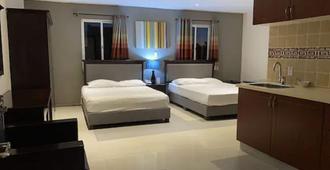 Curacao Suites Hotel - Willemstad - Soveværelse