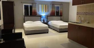 Curacao Suites Hotel - ווילמסטאד