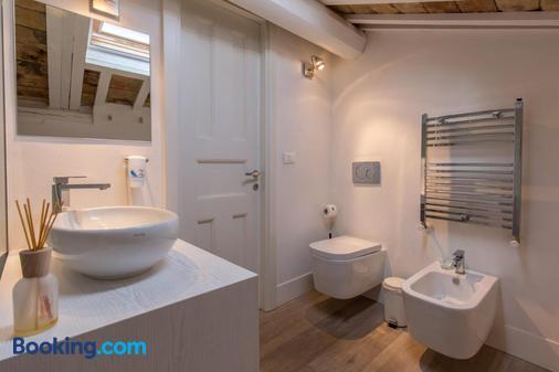 Residenza Amblingh - Vasto - Bathroom