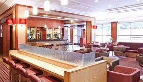 Novotel Bristol Centre - Brístol - Bar