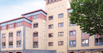 Novotel Bristol Centre - Bristol - Toà nhà